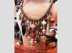 Charming Laos Jewelry from Naga Creations
