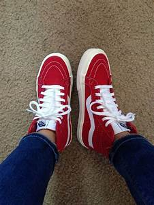 The 25+ best Outfit with white vans ideas on Pinterest | White vans Mens white vans and Vans ...
