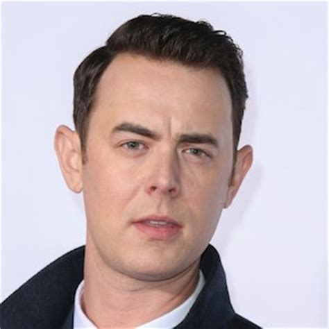 Colin Hanks Bio, Affair, Married, Wife, Net Worth ...