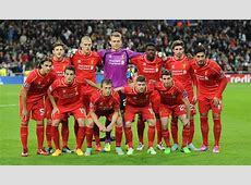 Liverpool FC Introduction EPLTips88com