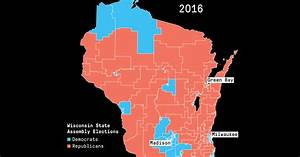 The New Front in the Gerrymandering Wars: Democracy vs ...