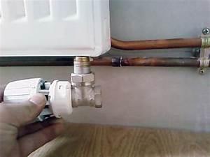 Mon Radiateur Ne Chauffe Pas : conseils chauffage radiateur thermostat radiateur vertical ne chauffe pas tout probl me de purge ~ Mglfilm.com Idées de Décoration
