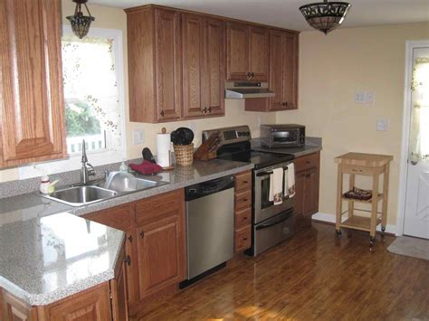 cost of remodeling kitchen small kitchen remodel cost deductour