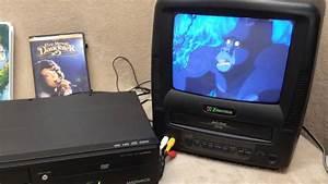 Magnavox Dvd Vcr Combo Dv220mw9