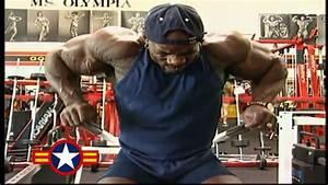 Flex Wheeler - Arms Workout Motivation