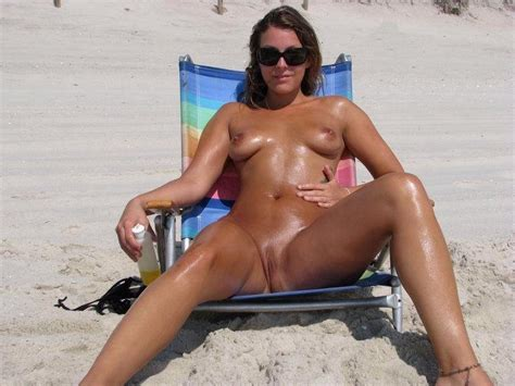 Not Her 1st Day At The Nude Beach Porn Pic Eporner