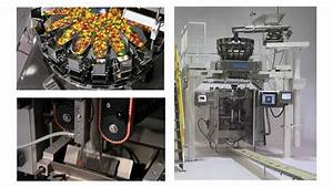 High Speed Vffs Packaging System