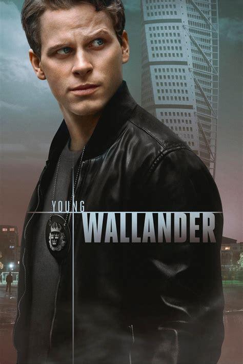 wallander joven