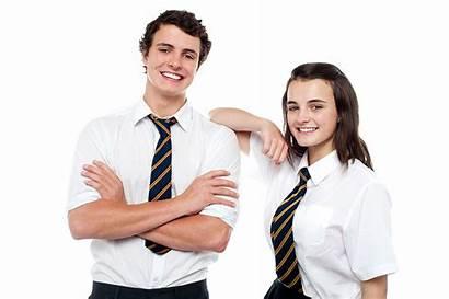 Student Teen Friends Snapshot Cheerful Isolated Shutterstock