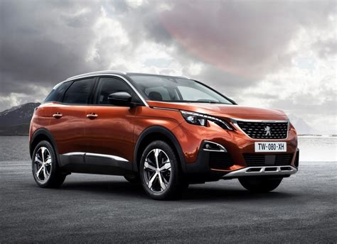 new renault clio new peugeot 3008 coming to sa in 2017 cars co za