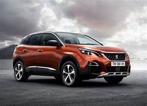 Peugeot à : new peugeot 3008 coming to sa in 2017 ~ Gottalentnigeria.com Avis de Voitures