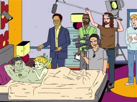 ugly americans trolling  terror tv episode
