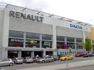 Renault Retail Groupe : foto renault retail group calle alcala madrid ~ Gottalentnigeria.com Avis de Voitures