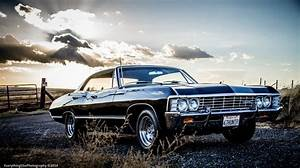 17 Best images about 1967 Chevy Impala - Supernatural on ...