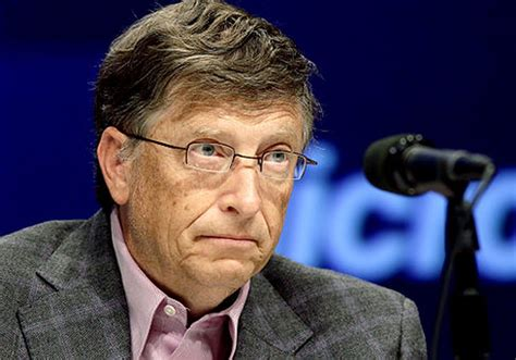 Bill Gates would be world's richest person 2011 in Forbes ...