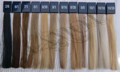 Best 25+ Wella Hair Color Chart Ideas On Pinterest