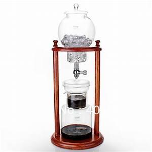 Dutch Coffee Cold Drip Coffee Maker 600ml (Gater)  Cirelli Coffee Roastery