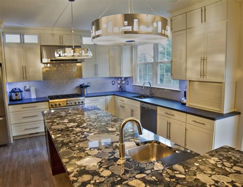 Beautiful Different Types Of Kitchen Countertops Trends