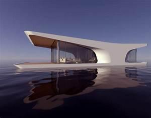 Stunning, Architecture, Concept, U0026, Design