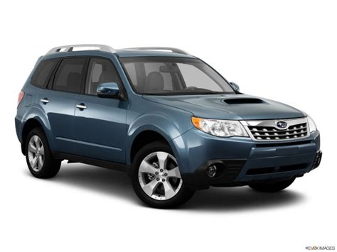 subaru forester read owner  expert reviews