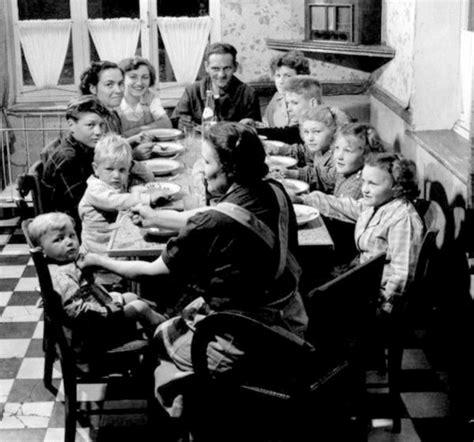 famille nombreuse de mineur dans les 233 es 50 toute une de notre patrimoine minier