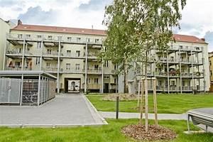 Kleine Häuser Für Senioren : wohnungen f r senioren in der werderstra e wobra ~ Sanjose-hotels-ca.com Haus und Dekorationen
