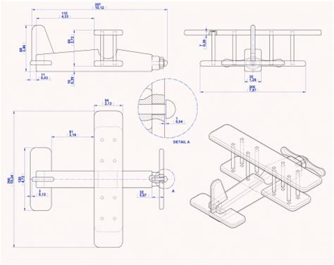 simple wooden toys biplane kids toy plan cool woodworking plans