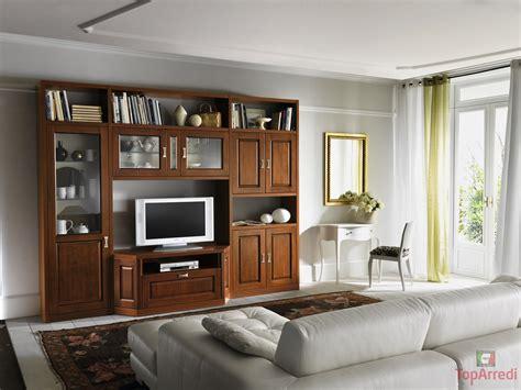 Mobile soggiorno classico DALLAS