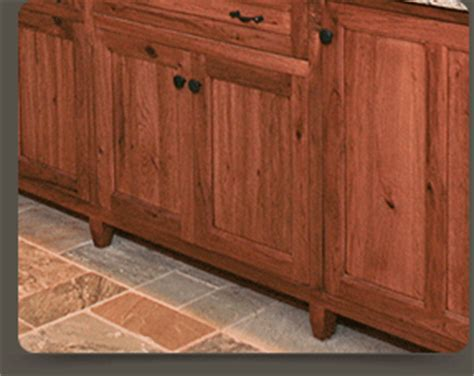 solid wood table legs cabinet toe kick valances walzcraft