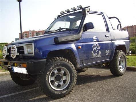 Daihatsu Rocky Lift Kit by Daihatsu Rocky Lift Kit 118 Best Rocky Images On