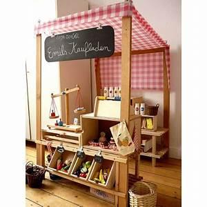 Kinderspielzeug Selber Machen : kaufladen selber machen kids room pinterest kinderzimmer kaufladen und kinder ~ Orissabook.com Haus und Dekorationen