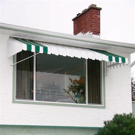 window awning options aluminum windows building productspowell river