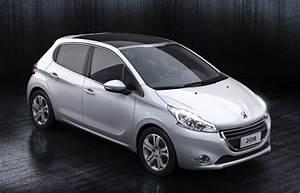 Precios Del Peugeot 208 En Argentina  Con Versiones Y