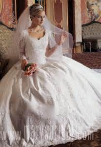 wedding gowns with sleeves luxury sleeves wedding dresses
