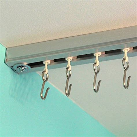 ceiling mount drapery rods ceiling mount curtain rod