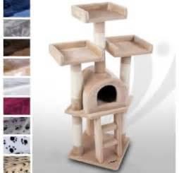Arbre A Chat Solide : arbre a chat tabouret ~ Mglfilm.com Idées de Décoration
