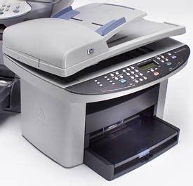 l imprimante en question imprimante hp laserjet 3030