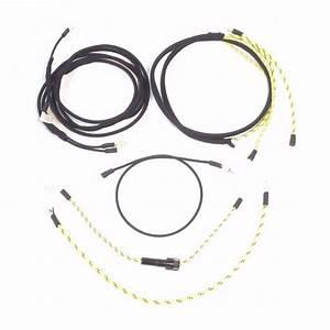 John Deere H Series Complete Wire Harness