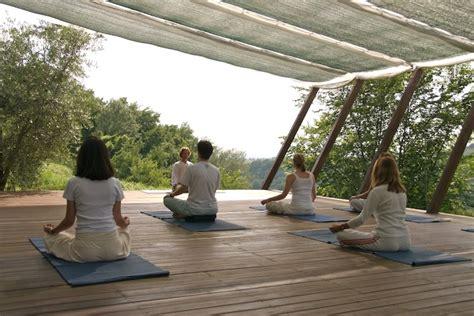 Ombase  Italy Retreat 2009!  Portland, Oregon Yoga