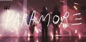 Paramore GIFs - Paramore Fan Art (35639374) - Fanpop