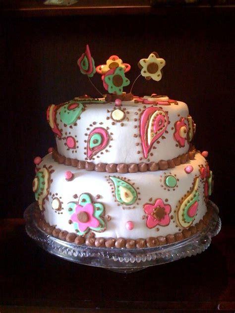 paisley cake decorations best 25 paisley cake ideas on 1st birthday