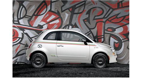 Fiat 500 Aftermarket by More Than 150 Aftermarket Accessories For The Fiat 500