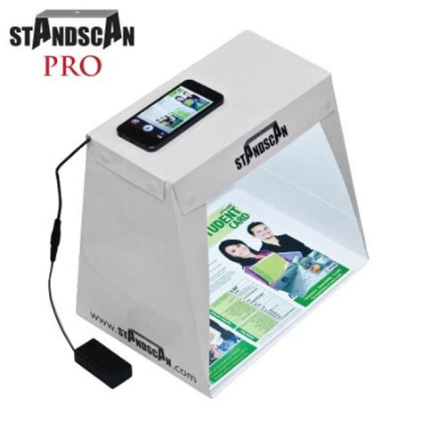 iphone scan standscan turns you iphone into a powerful scanner cult