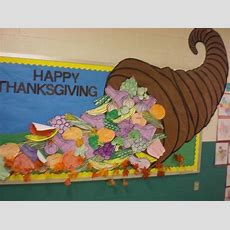 75 Best Images About Bulletin Board For Srs On Pinterest  Thanksgiving Bulletin Boards