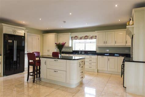 bespoke kitchens northern ireland ivory kitchen