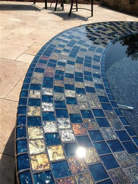 pool mosaic tiles 190 best images about swimming pool finishes on
