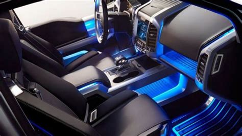 2020 Ford Bronco Xlt by 2020 Ford Bronco Interior