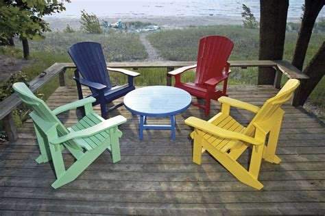 best wood for outdoor furniture image mag