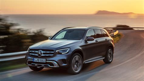 Mercedes Glc Class 2019 by Mercedes Glc 2019 Articles News