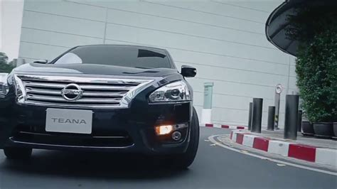 Nissan Teana Modification by 2019 New Nissan Teana Review